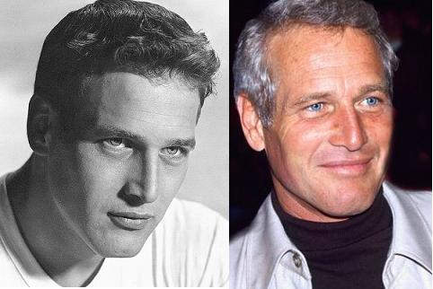 A Tribute to Paul Newman (1925-2008) (1/6)