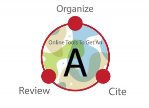 Strive for those A's with new online study tools Photo: Dean Papastrat