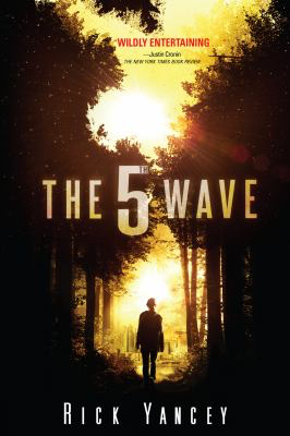 'The Fifth Wave' is the first book in a trilogy by Rick Yancey. The movie based on the book opens in theaters Jan. 22.