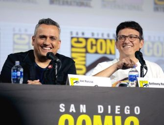 Joe Russo Talks with KN about His Career in Film, Television