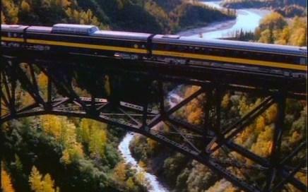 Alaska Ferry Cruises - Knightly Tours