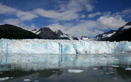 26 Glaciers