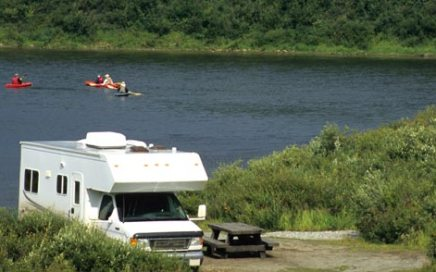 RV vacations