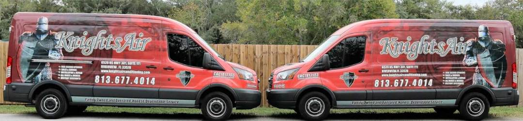 Knights Air Conditioning - Riverview Florida