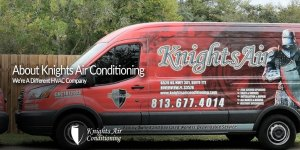 Abut Knights Air Conditioning