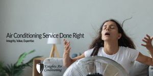 Heating & Air Conditioning Services Florida | Knights Air Conditioning