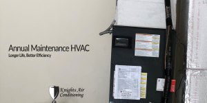 Annual Maintenance - HVAC Systems - Riverview, FL -South Shore Tampa
