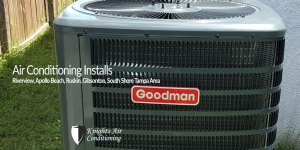 AC Installations - Riverview Florida