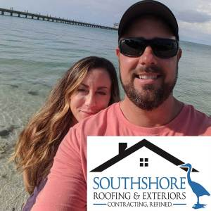 Florida Roofing expert, Corey Combes of South Shore Roofing