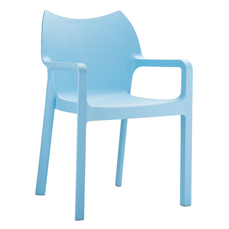 Bounce Chair Bounce Upright Stacking Armchair Knightsbridge Furniture