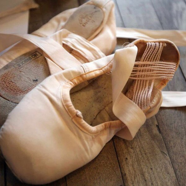 Knightsbridge, Kensington & Chelsea Children's Ballet School - Ballet Shoes