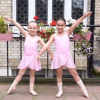 Knightsbridge, Kensington & Chelsea Children's Ballet School Beginner Ballet classes