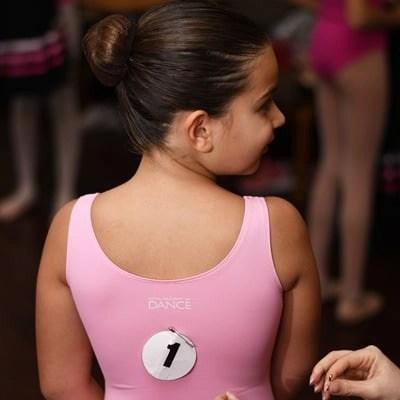 Knightsbridge, Kensington & Chelsea Children's Ballet School - ready for Ballet