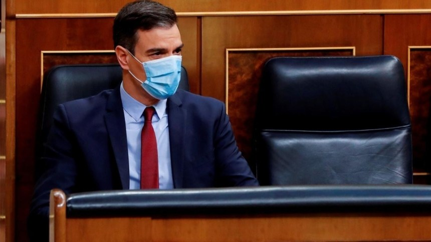 Spain to extend lockdown to June 6 despite outcry from protesters and right-wing opposition