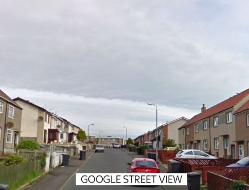 Manhunt after one killed in shooting at North Ayrshire house