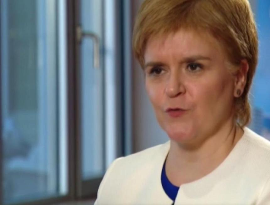 Brexit outrage: How EU plotted to 'use Nicola Sturgeon to hurt UK in trade talks'
