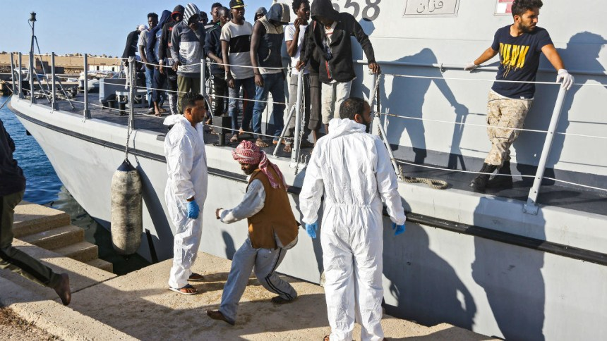 Law enforcement behind half of all violence against African migrants, UN says