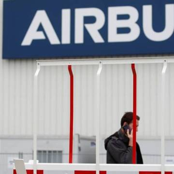 Airbus first-half deliveries hit 16-year low despite June bounce