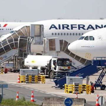 Air France, Hop! to shed 7,580 jobs