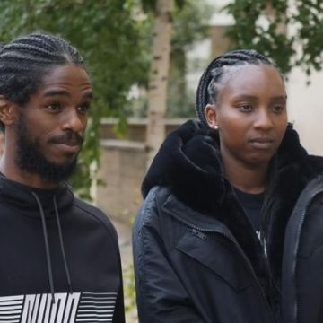 Team GB sprinter calls for police commissioner to step down after stop and search