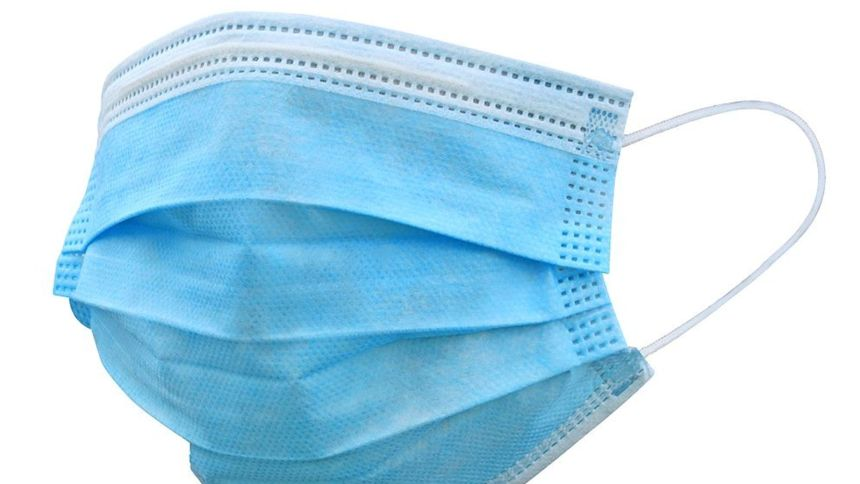 Faulty masks sent to care homes and GPs recalled