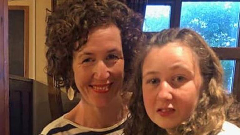 Nora Anne Quoirin death: Family welcome decision to hold inquest