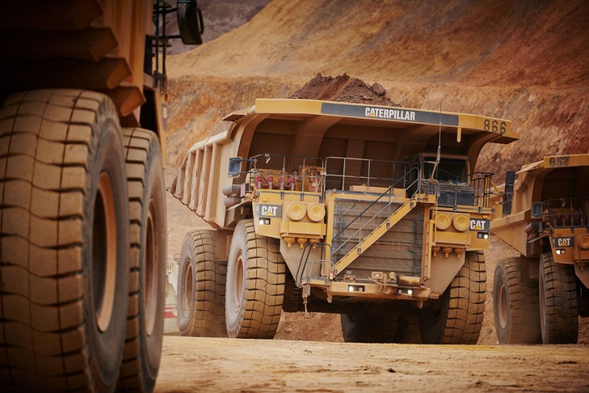 Proactive weekly mining highlights: AEX Gold, Highland Gold, Glencore …