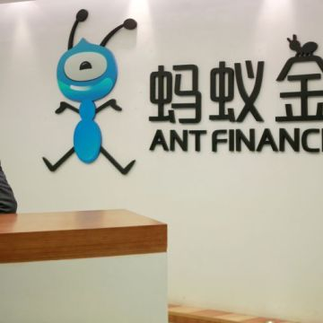 Jack Ma's Ant said to lift already biggest-ever IPO target to US$35 billion