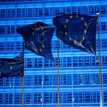 Majority of EU residents support bloc, with UK score at historic high