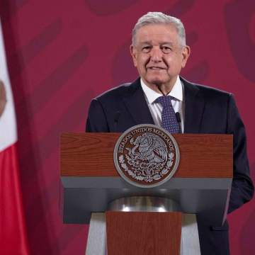 Mexico's president won't congratulate Biden on election win until legal challenges over