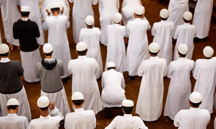 Religious intolerance is 'bigger cause of prejudice than race', says report