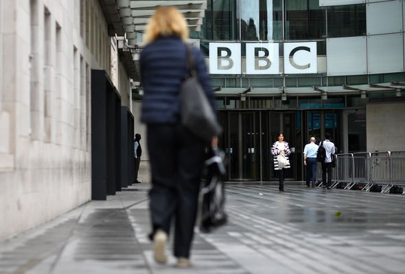 BBC backlash: MPs demand crackdown on 'woke' broadcaster and liberal elite attacking UK
