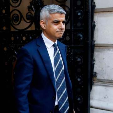 Sadiq Khan accused of protecting PR budget in City Hall cuts