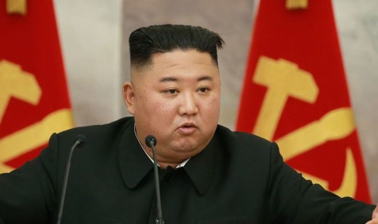North Korea HORROR: Kim using re-education camps to test chemical weapons on Christians