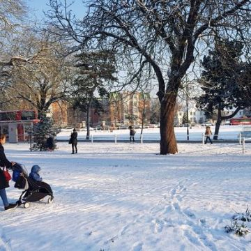 London weather: 6 hours of heavy snow forecast by BBC for Hillingdon, Hounslow and Ealing this week