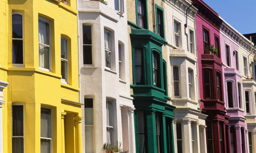 Bank of England explores easier options for getting a mortgage