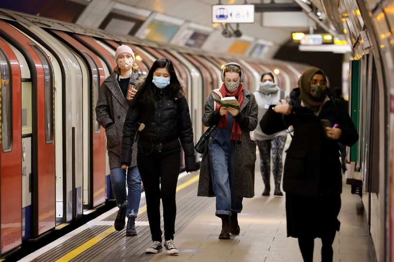 London Underground hit much harder by Covid than transport in New York, Paris, Hong Kong and Madrid – here's why