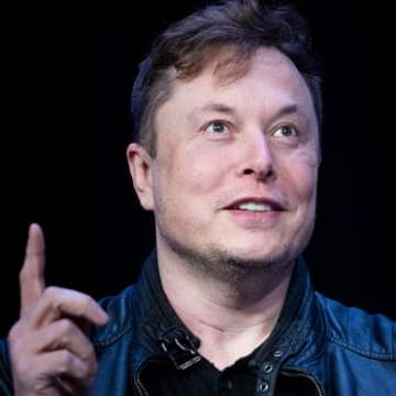 Elon Musk changes his Tesla job title to 'technoking'