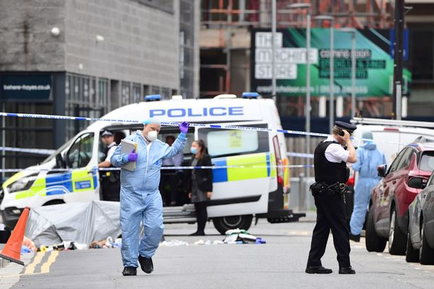 Hayes stabbing: Police name boy, 15, killed on way to school as teenager appears in court