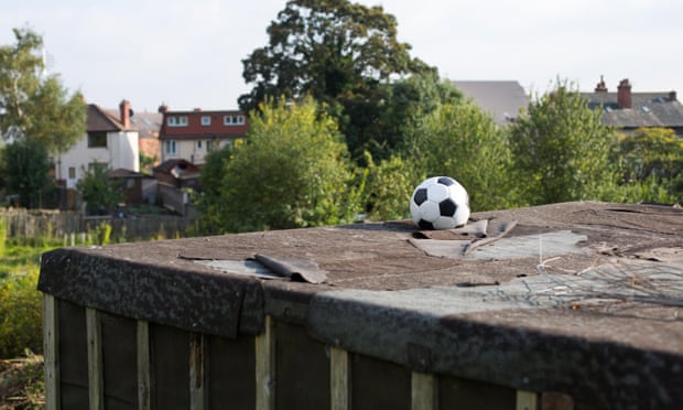 It's coming home: law gives neighbours right to retrieve lost ball in Belgium