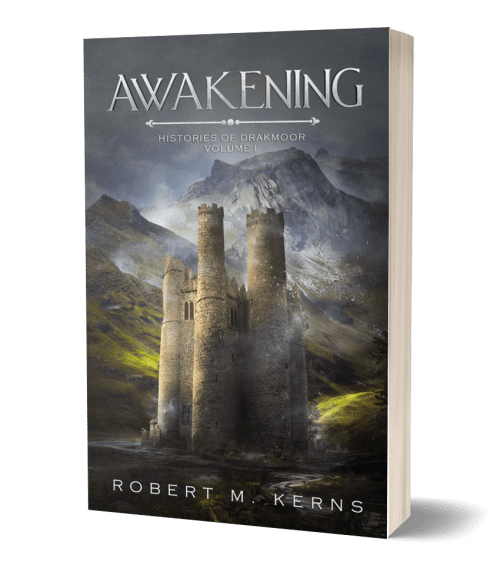 Awakening by Robert M. Kerns