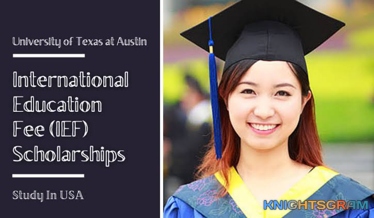 University of Texas Tuition Award in USA 2022/2023