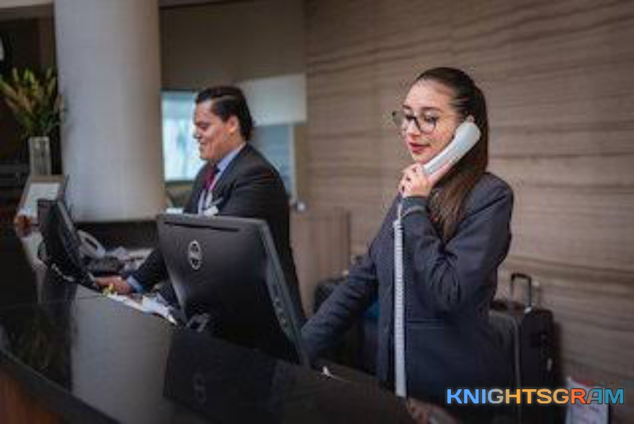 Hotel clerk/attendants wanted in Canada Apply Now