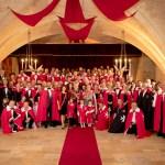 Post Knighting Ceremony, Valetta Malta 2019