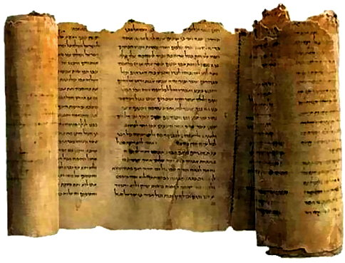 Gnostic 'Melchizedek Scroll' possessed by Cathars, before other copies were later re-discovered in Egypt