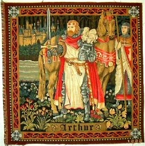 Arthurian  The Knights Templar  Order of the Temple of
