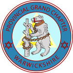 01-Provincial Grand Chapter of Warwickshire