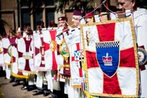 ASCALON 361 - Apr @ Rugby Masonic Hall | Rugby | United Kingdom