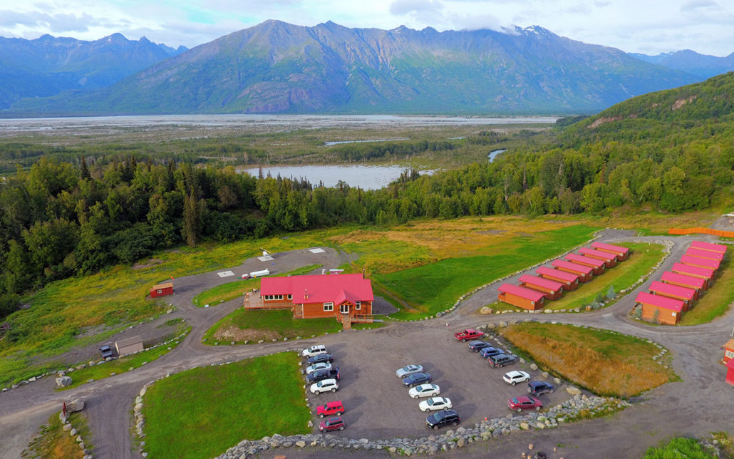 Private Events Weddings Ceremony Receptions  Knik