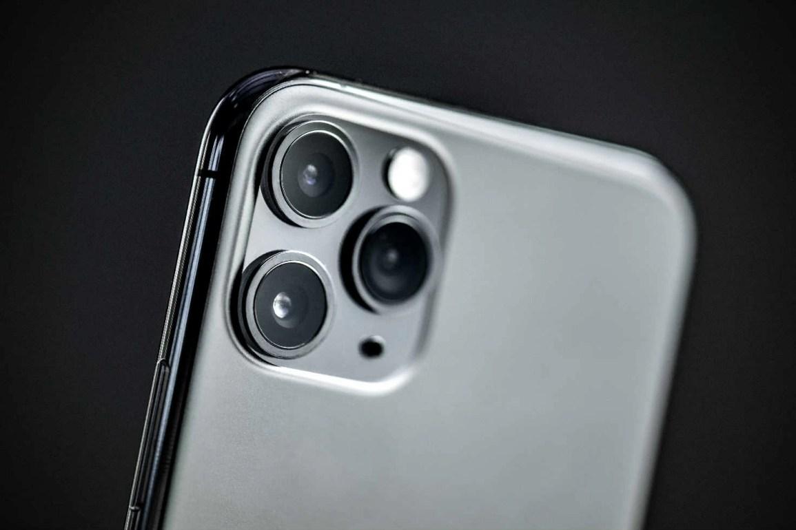 iphone camera vibrations